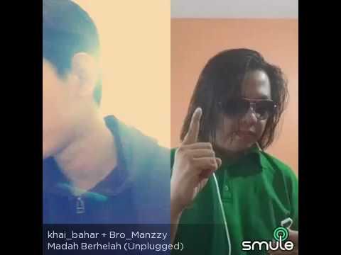 Madah Berhelah Versi Khai Bahar & Mansor Warren
