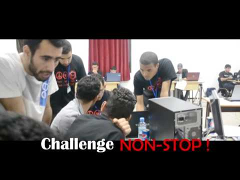 Moroccan Cyber Security Camp | Official Teaser (HD)