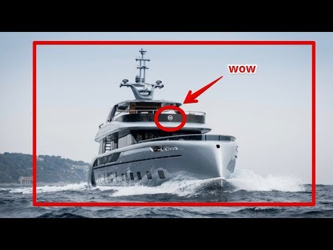 [Hot news] Porsche yacht 2017 I Two great words that go great together