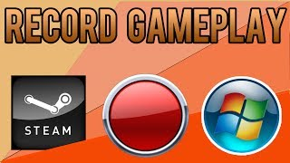 RECORD STEAM GAMES | NO LAG | NEW SOFTWARE | Action |