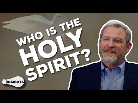 The Holy Spirit in the Life of Catholics - Jeff Cavins