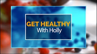Get Healthy with Holly Episode -10 - An Apple a Day - OCT 2018