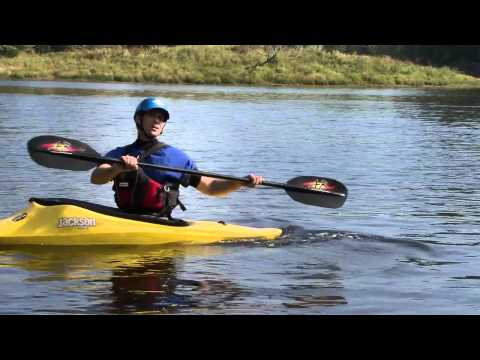 How To Roll a Whitewater Kayak - DETAILED Overview