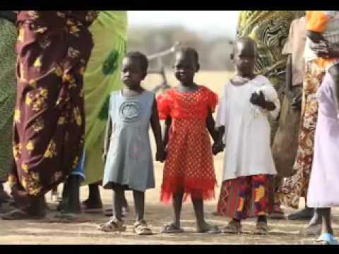 Heart of Africa Slideshow
