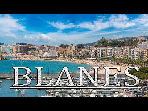 Blanes july 2013 - Costa Brava, Catalonia, Spain