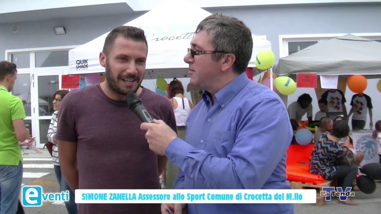 EVENTI - Crocetta del Montello: Festa delle Associazioni