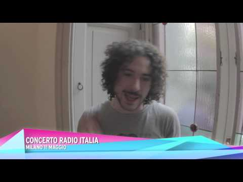 Concerti Live Maggio (week 2) - Radio Italia - ON TOUR