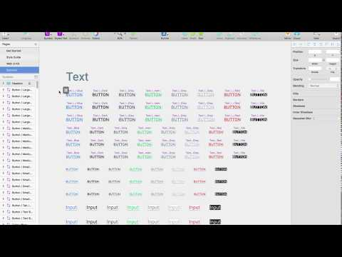 Replacing text symbols