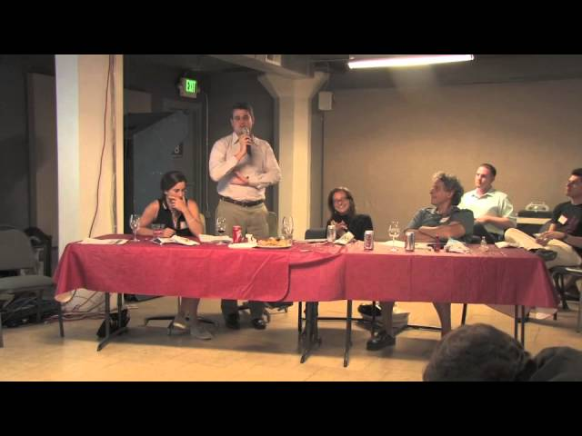 Post for video 'Apptentive wins Lean Startup Seattle: the judges share their decisions