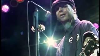 Social Distortion - Bad Luck (Live DVD)