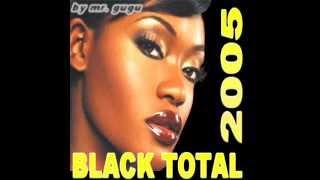 Ashley Ballard - Hottie - black total