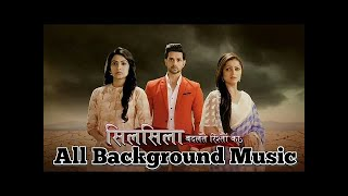 Mauli Background Music (SILSILA)🎵🎵🎵