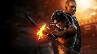 КРАСИВЫЙ ЗАКАТ ► Tomb Raider ► #21