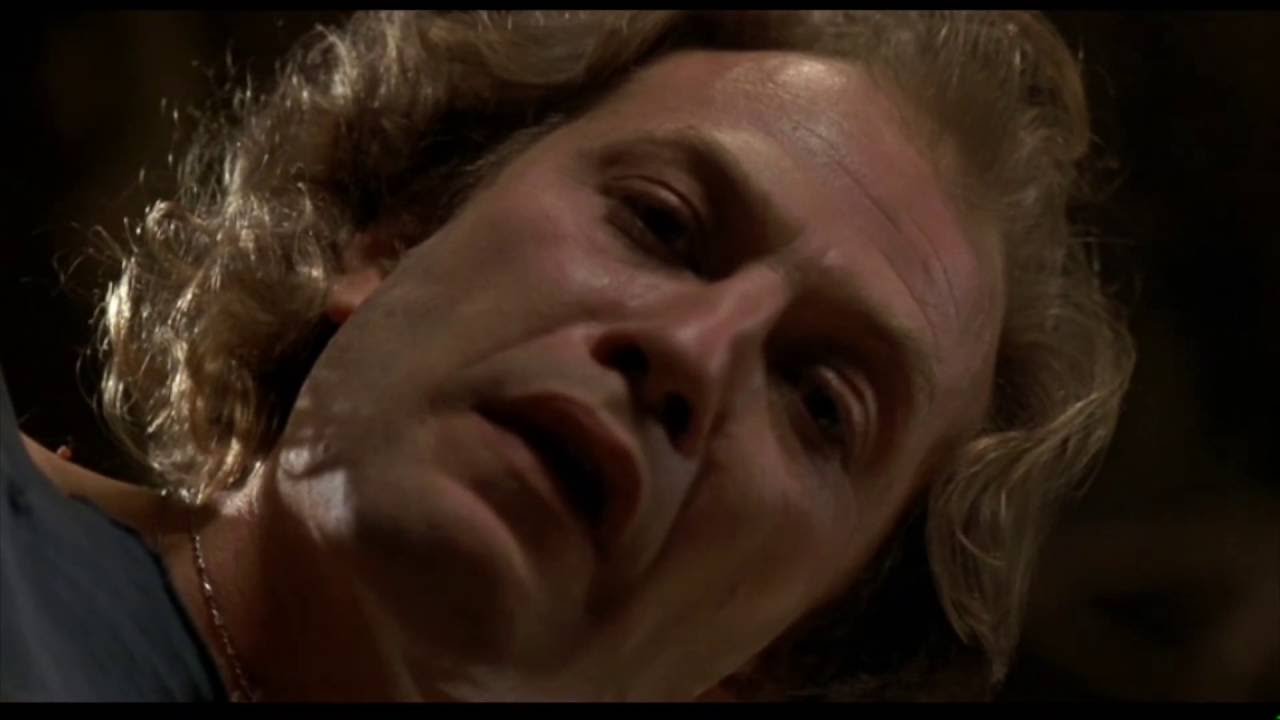 It Places The Lotion In The Basket Silence Of The Lambs Youtube