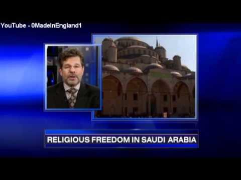 World Silent as Saudi Arabia Works to 'Destroy' Churches