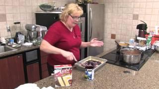 Recipe: Dump Cake