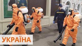 Коронавирус в Украине в Одессе за сутки обнаружили 80 инфицированных Covid 19