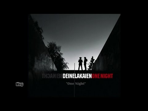 Deine Lakaien - One Night