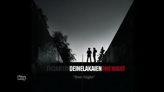 Deine Lakaien One Night