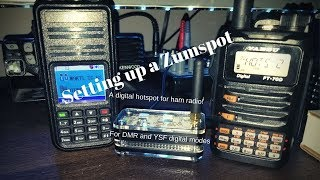 Download Zumspot Kit Setup Ham Radio Outlet Dmr Hotspot Build MP3