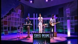 Tokyo Skyline at Para Todos La Dos (Live) - Urban Lights