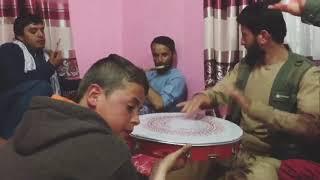 New Qarsak Song Musa Shaheen 2020 قرصک جدید اسپ را قمچین میکنم