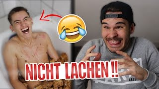 NICHT LACHEN CHALLENGE ! 😂 - Try Not To Laugh!