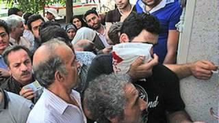فروش ارز به افراد عادي در ايران ممنوع شد