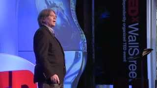 The Evolution of Success: David S. Ross at TEDxWallStreet