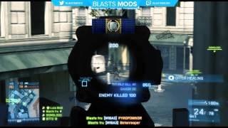 Battlefield 3 Mods