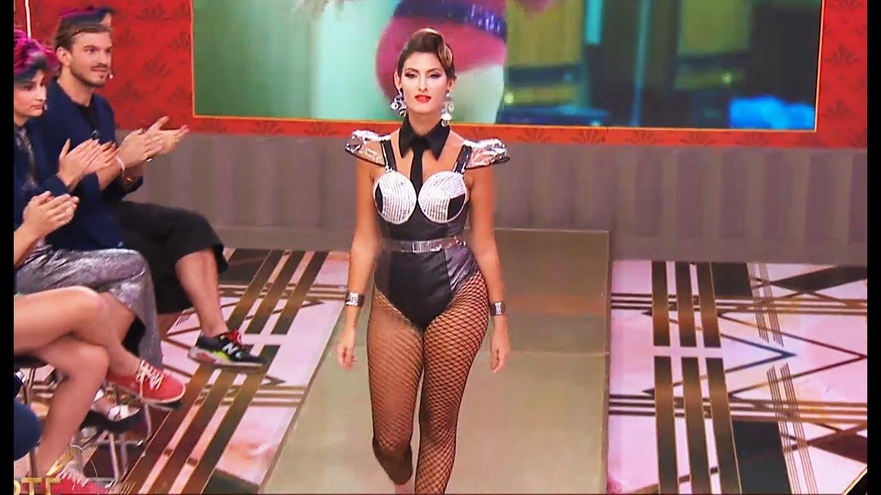 Corte y confección - Programa 20/02/19 - Desafío: Las reinas del pop