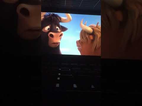Ferdinand movie