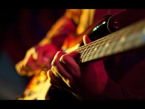 Guitar Tabs On Ek Ladki Bheegi Bhagi Si.