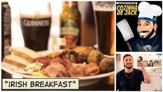 Irish Breakfast | A Maravilhosa Cozinha De Jack S02e05