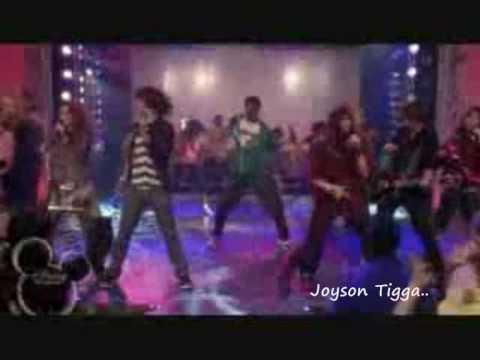 CAMP ROCK - We Rock (Joyson) (Hindi/...