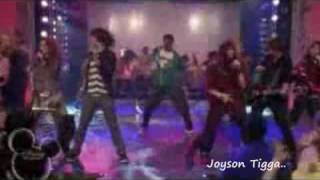 CAMP ROCK - We Rock (Joyson) (Hindi/ Bollywood/ Indian)