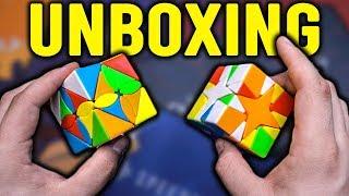 Dziwaczne skewby i gadżety od SCS | Unboxing