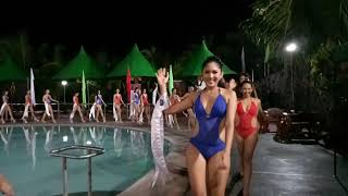 Video Miss Philippines 2017 Candidates In Swimsuit download MP3, 3GP, MP4, WEBM, AVI, FLV Agustus 2018