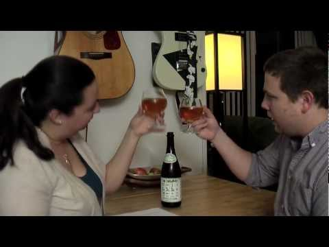 Ta Henket By Dogfish Head - Beer Review #1