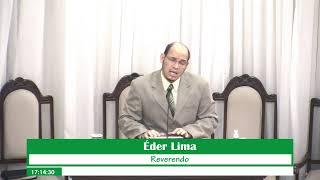 Culto  Vespertino 12-07-2020