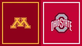 First Half Highlights: Ohio State at Minnesota | B1G Basketball