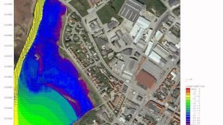 видео Гидравлические процессы формирования качества воды.