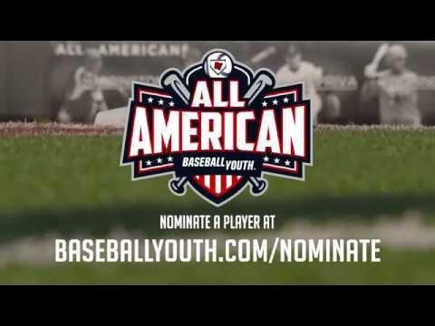 Baseball Youth All American Games Youtube