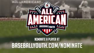 Baseball Youth All American Games