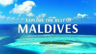 Explore the best of Maldives - Flamingo Transworld
