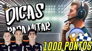 1000 PONTOS NO NACIONAL | DICAS PARA A RODADA #12 - CARTOLA FC 2018