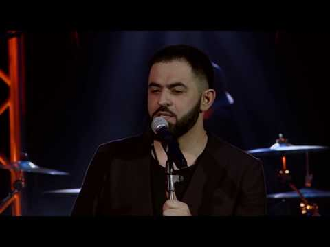 "Sevak Khanagyan - ""Sirum Em Qez"" (""Я Тебя Люблю"") (D. Harut) (Cover) Live In Yerevan"