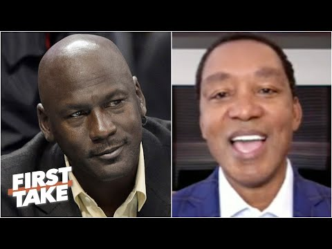 isiah-thomas-reacts-to-michael-jordan-'hating'-the-'bad-boy'-pistons-to-this-day-|-first-take