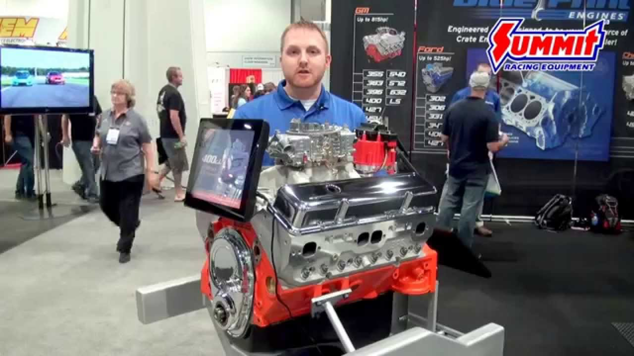 Blueprint engines small block chevy 400 youtube blueprint engines small block chevy 400 malvernweather Gallery