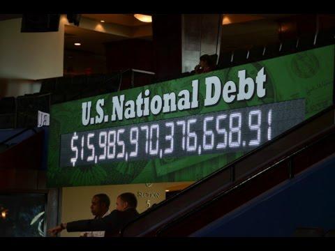 The world Consumer debt
